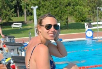 trainer Lieselotte De Smet